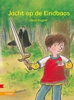 Jacht op de eindbaas - Hans Kuyper (ISBN 9789048732111)