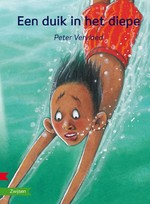 Een duik in het diepe - Peter Vervloed (ISBN 9789048732258)