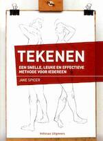 Tekenen - Jake Spicer (ISBN 9789048313730)