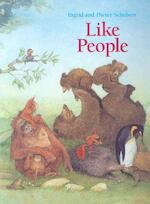 Like People - Ingrid Schubert (ISBN 9781590785768)