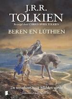 Beren en Lúthien - J.R.R. Tolkien (ISBN 9789022580912)