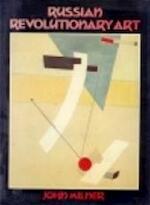 Russian Revolutionary Art - John Milner (ISBN 9781870630207)
