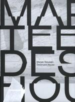 Marjan Teeuwen, Destroyed House - Ernst van Alphen, Maarten Doorman, Ludo van Halem, Hans den Hartog Jager, Meta Knol, Wilma Suto (ISBN 9789492095374)