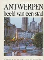 Antwerpen, beeld van een stad