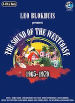 The sound of the West Coast 1965-1979 - Leo Blokhuis (ISBN 9789026323409)