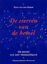 De sterren van de hemel - H. van den Bergh (ISBN 9789070892005)