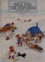 Inga and the Reindeer - Bodil Hagbrink (ISBN 9780416642100)