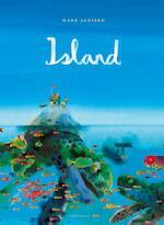 Island - Mark Janssen (ISBN 9781788070232)