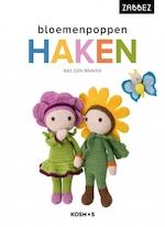 Bloemenpoppen haken - Bas den Braver (ISBN 9789043920483)