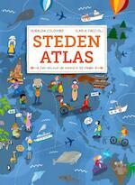 Steden atlas - Miralda Colombo (ISBN 9789036635882)