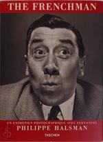 The frenchman - Philippe Halsman (ISBN 9783822846650)