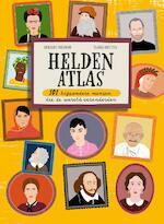 Helden atlas - Miralda Colombo, Ilaria Faccioli (ISBN 9789036637114)