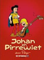 Johan en Pirrewiet Integraal 2 - Peyo (ISBN 9789031433698)