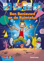 Ben Benieuwd en de Ruimtelus - Gerard Leever (ISBN 9789048735730)