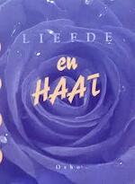 Liefde en haat - Osho (ISBN 9789071985508)