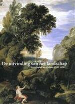 De uitvinding van het landschap - Unknown (ISBN 9789077148099)