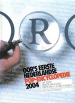 OOR's eerste Nederlandse popencyclopedie 2004 - Unknown (ISBN 9789045303741)