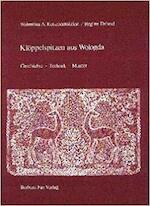 Klöppelspitzen aus Wologda - Valentina A. Kečemajkina (ISBN 9783925184888)