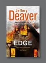Edge - Jeffery Deaver (ISBN 9781444704457)