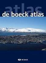 De Boeck atlas - Philippe de Maeyer (ISBN 9789045542294)
