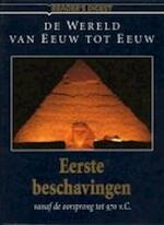Eerste beschavingen - Jac. G. Constant, Myrrhe Buffing, Flora Blanchon (ISBN 9789064073427)