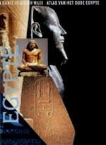 Atlas van het oude Egypte - John Baines, Amp, Jaromír Málek, Amp, Sj. de Vries, Amp, Graham Speake (ISBN 9789051570496)
