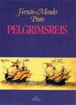 Pelgrimsreis - F.M. Pinto (ISBN 9789054665892)