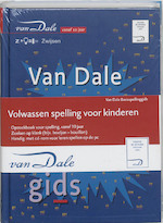Van Dale Basisspellinggids + CD-ROM - Betty Cranshoff, J. Zuidema (ISBN 9789066484405)