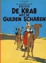 De avonturen van Kuifje - De krab met de gulden scharen - Hergé (ISBN 9782203700420)
