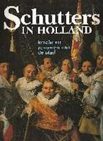 Schutters in Holland - M. (red. Carasso-kok, J. Levy-van-halm (ISBN 9789066301207)
