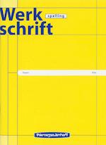 Spelling - H. Kramer (ISBN 9789006101119)