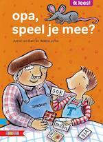 OPA, SPEEL JE MEE? - Arend van Dam (ISBN 9789048713714)