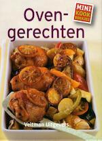 Ovengerechten - Naumann & Gobel (ISBN 9789048305711)