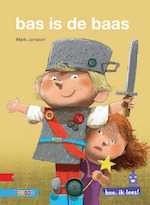 Bas is de baas - Mark Janssen (ISBN 9789048710775)