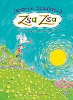 Zsa Zsa - Janneke Schotveld (ISBN 9789000301898)
