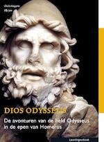 Dios Odysseus - Charles Hupperts, Elly Jans (ISBN 9789087715403)