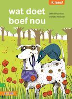 Wat doet boef nou? - Selma Noort (ISBN 9789048718511)