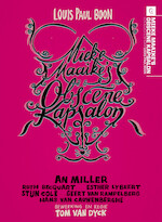 Mieke Maaike's obscene kapsalon - Louis Paul Boon