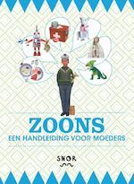 Zoons! - Gerard Janssen (ISBN 9789079961856)