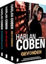 Mickey Bolitar-trilogie - Harlan Coben (ISBN 9789402304770)