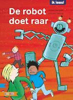 De robot doet raar - Jozua Douglas (ISBN 9789048721351)