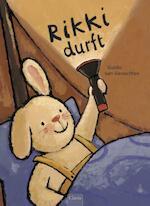 Rikki durft - Guido Van Genechten (ISBN 9789044814453)