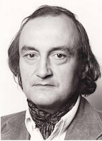 Hugues C. PERNATH - portretfoto Gerald DAUPHIN - Gerald DAUPHIN [fotograaf]