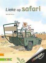 Lieke op safari - Mirjam Mous (ISBN 9789048728374)
