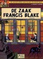 Blake en Mortimer - De zaak Francis Blake