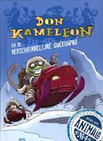 Don Kameleon en de verschrikkelijke sneeuwpad - Nico de Bavo / Braeckeleer Dhooge (ISBN 9789059327917)