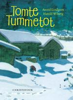 Tomte Tummetot - Astrid Lindgren (ISBN 9789062386031)