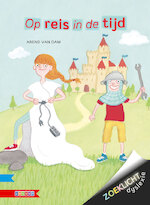 Op reis in de tijd - Arend van Dam (ISBN 9789048728237)