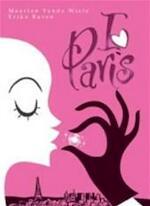 I love Paris - M. Vande Wiele (ISBN 9789077549490)
