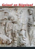 Livius Geloof en bijgeloof, CE Latijn 2017 - Charles Hupperts, Elly Jans (ISBN 9789087719012)